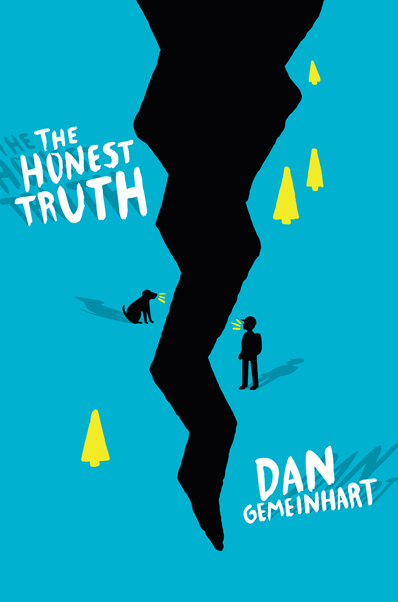 The Honest Truth Cover